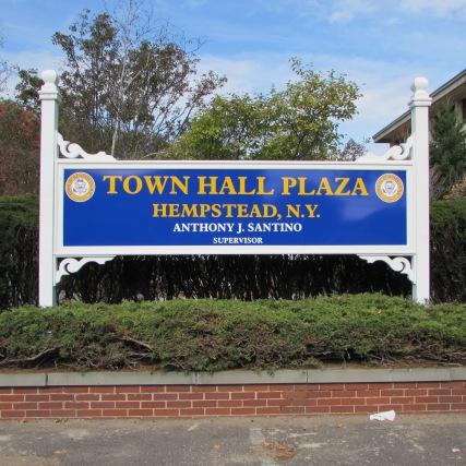 PIX HEMPSTEAD TOWN HALL 7